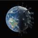 Foyers épidémique dans le monde, clusters