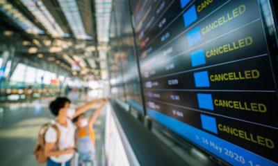 Suspension des vols depuis le Brésil vers la France