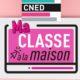 """""""Ma Classe à la maison"""" : le CNED au secours des élèves confinés"""