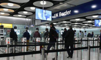 Londres envisage un système de feu tricolore pour les voyageLondres envisage un système de feu tricolore pour les voyages à l'étrangers à l'étranger