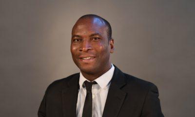 Les nouveaux Français de l'étranger. Ousmane Ouedraogo : «apporter un regard nouveau »