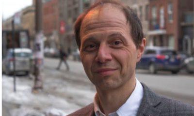 """Les nouveaux Français de l'étranger. Frédéric Bove : """"la double nationalité est une forme d'accomplissement """""""