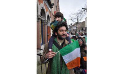 Les nouveaux Français de l'étranger. Samuel Chantoiseau : « s'engager au plus près des communautés »