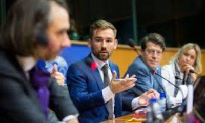"""Les nouveaux visages des Français de l'étranger. Thierry Masson : « regarder l'exemple belge"""" »"""