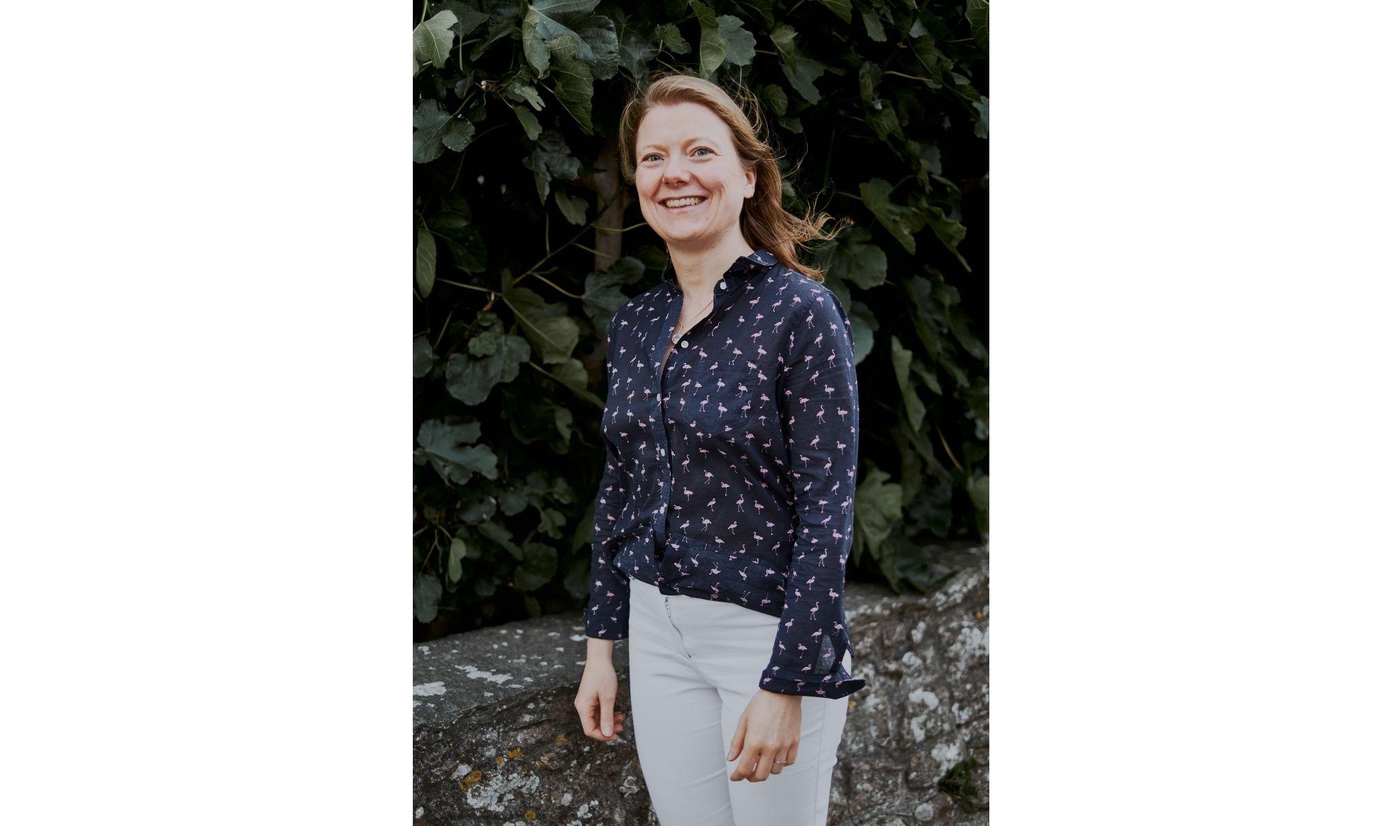 Ouest canadien. Mathilde Denier : un engagement au service des Français
