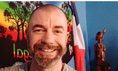 Les nouveaux Français de l'étranger : Frantz Champin : « Vivre en Afrique de l'ouest, c'est un autre monde »
