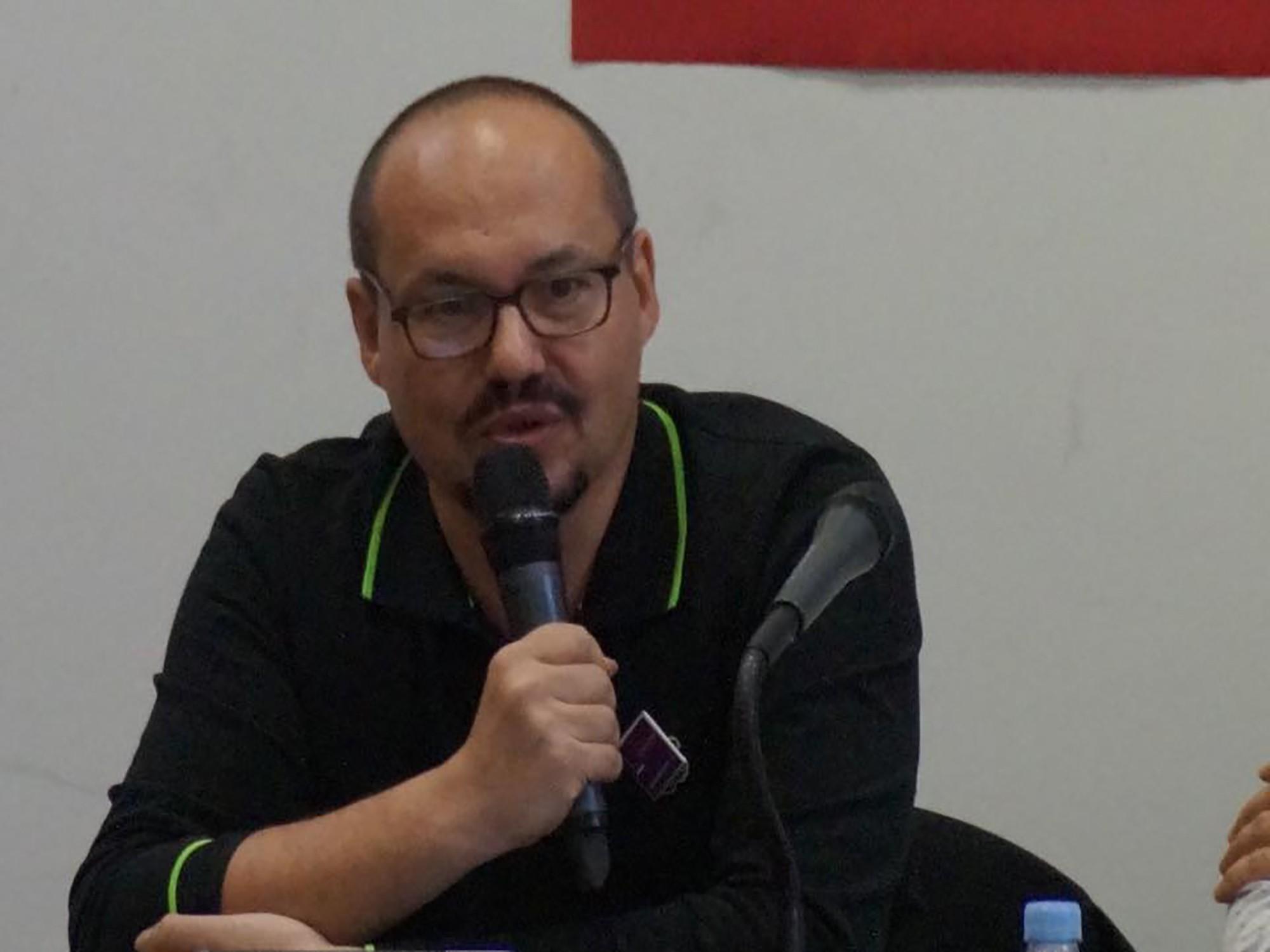 Les nouveaux Français de l'étranger. Mathieu Pouydesseau : «Berlin est entrée dans mon cœur»