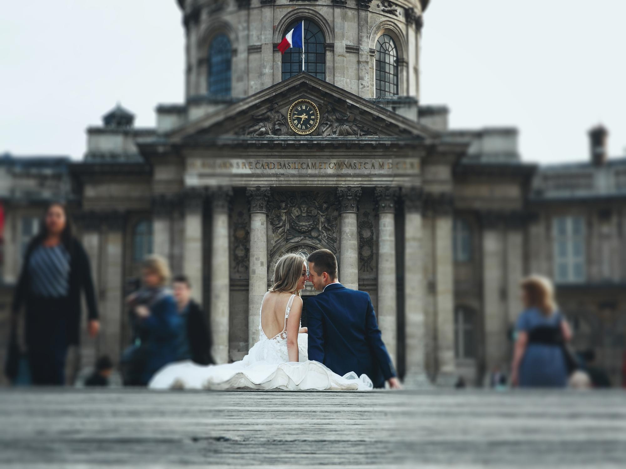 Le mariage, nouveau motif impérieux pour rentrer en France