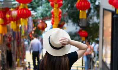 Tourisme : retour à la normale en 2022 en Chine ?