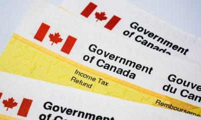 Impôts au Canada : les nouvelles règles liées au Covid