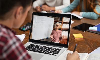 Réseau AEFE : des élèves à la rencontre du monde de l'entreprise