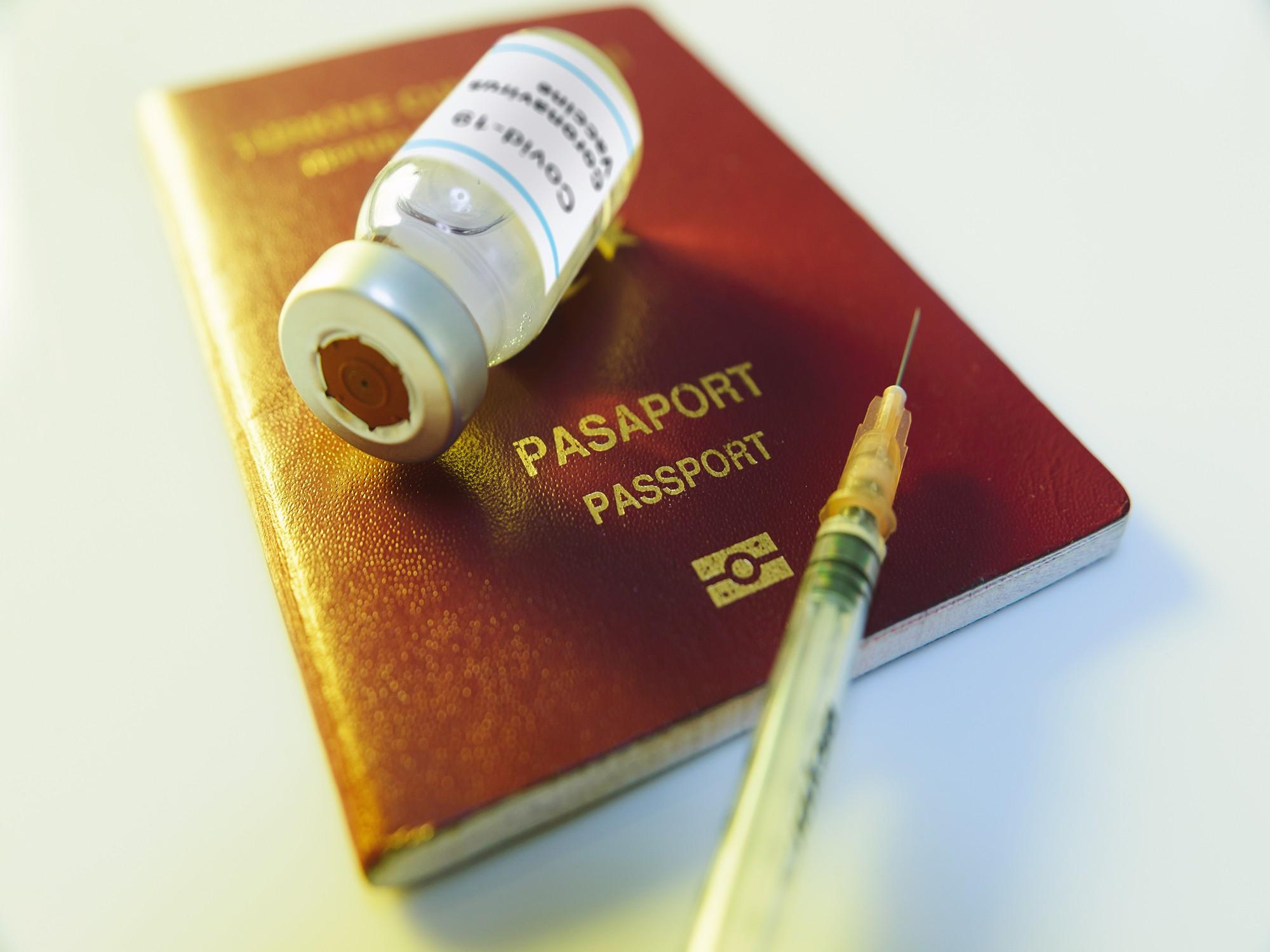 Les pays qui s'ouvrent aux voyageurs vaccinés