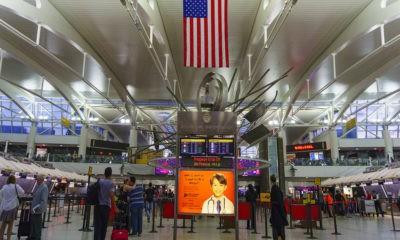 Covid : état des lieux des restrictions aux frontières américaines
