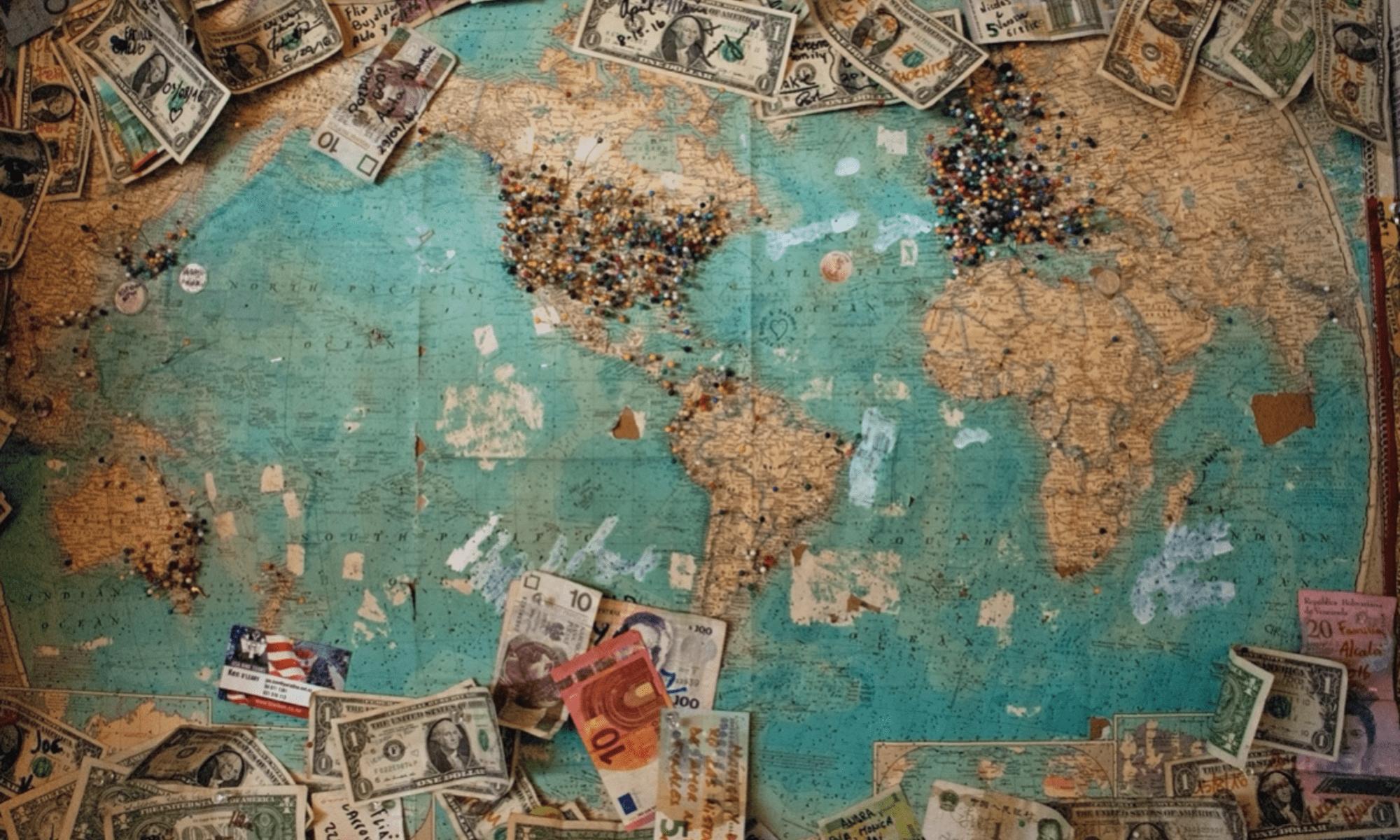 L'envoi d'un salarié à l'étranger: comment payer son salaire?