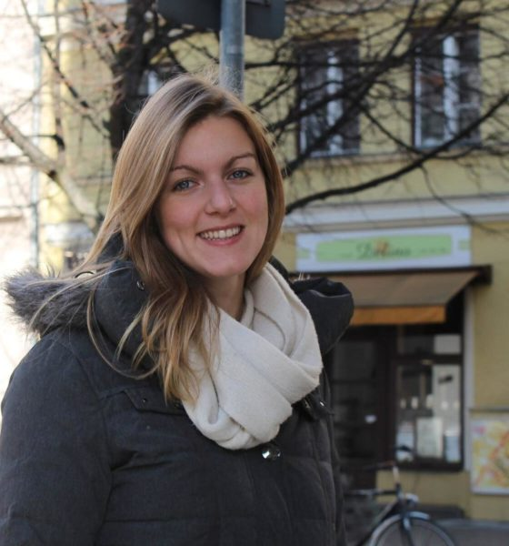 Berlin: une ex-V.I.E dans l'entrepreneuriat social
