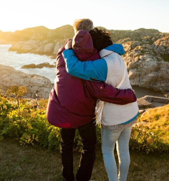 Ma retraite en Norvège