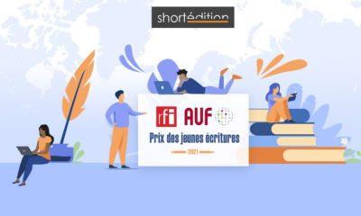 3ème édition du «Prix des jeunes écritures RFI-AUF»