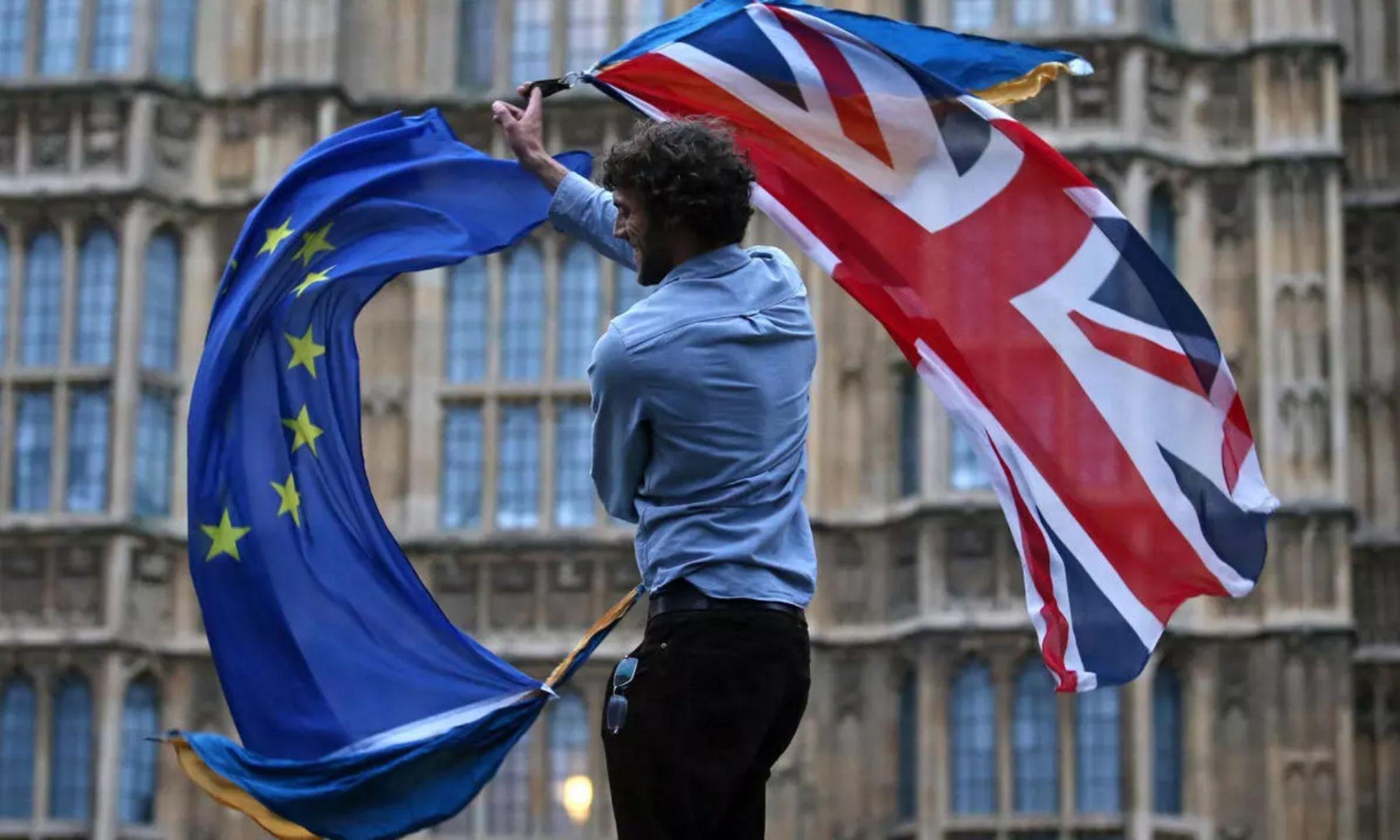 Vivre ailleurs, sur RFI. Les conséquences du Brexit aujourd'hui sur les expatriés français