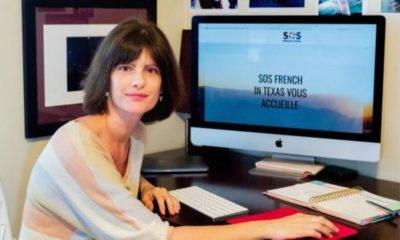 FranceInfo, Français du monde. Texas : quand le civid crée du lien