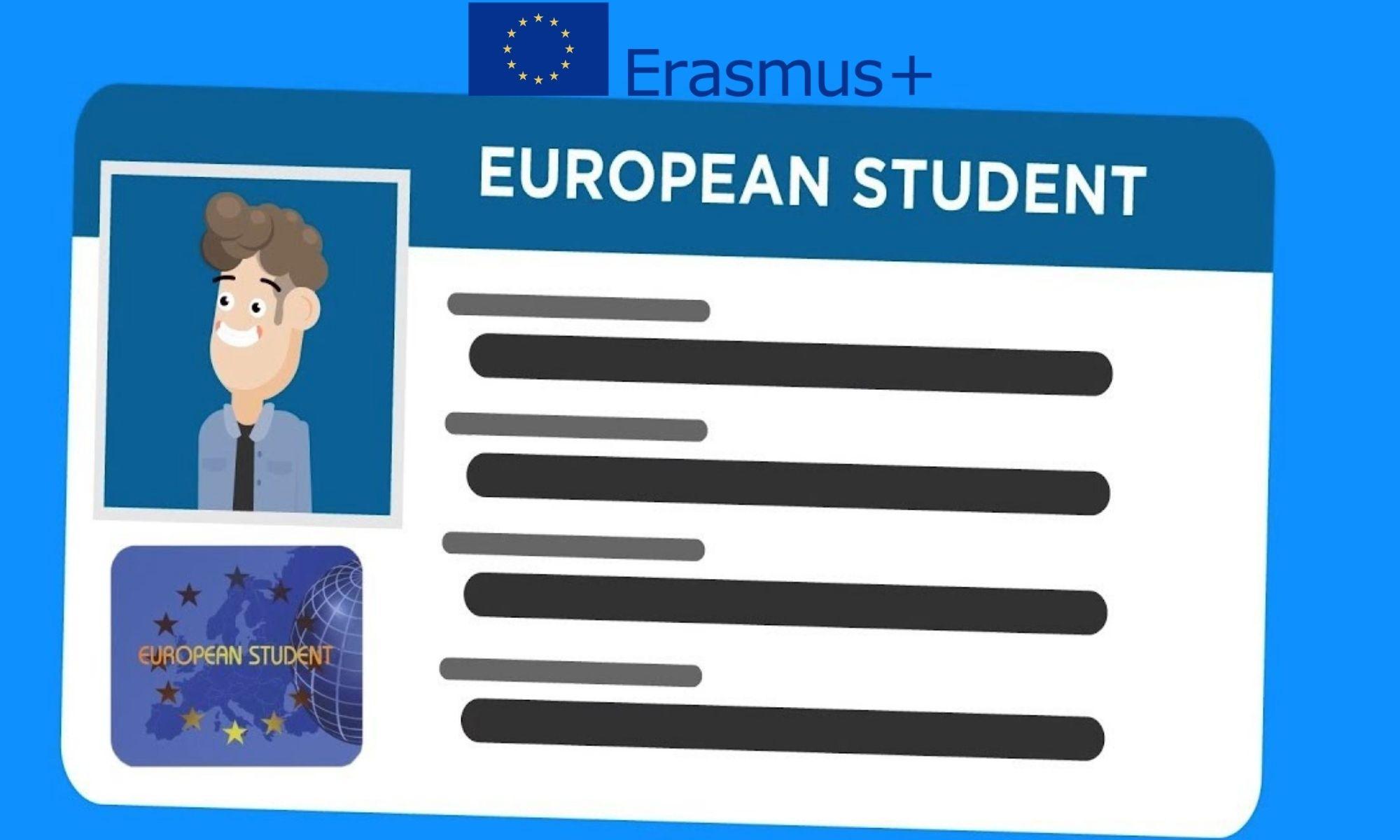 Juin 2021 : l'initiative Carte Etudiante Européenne (ICEE) se déploie