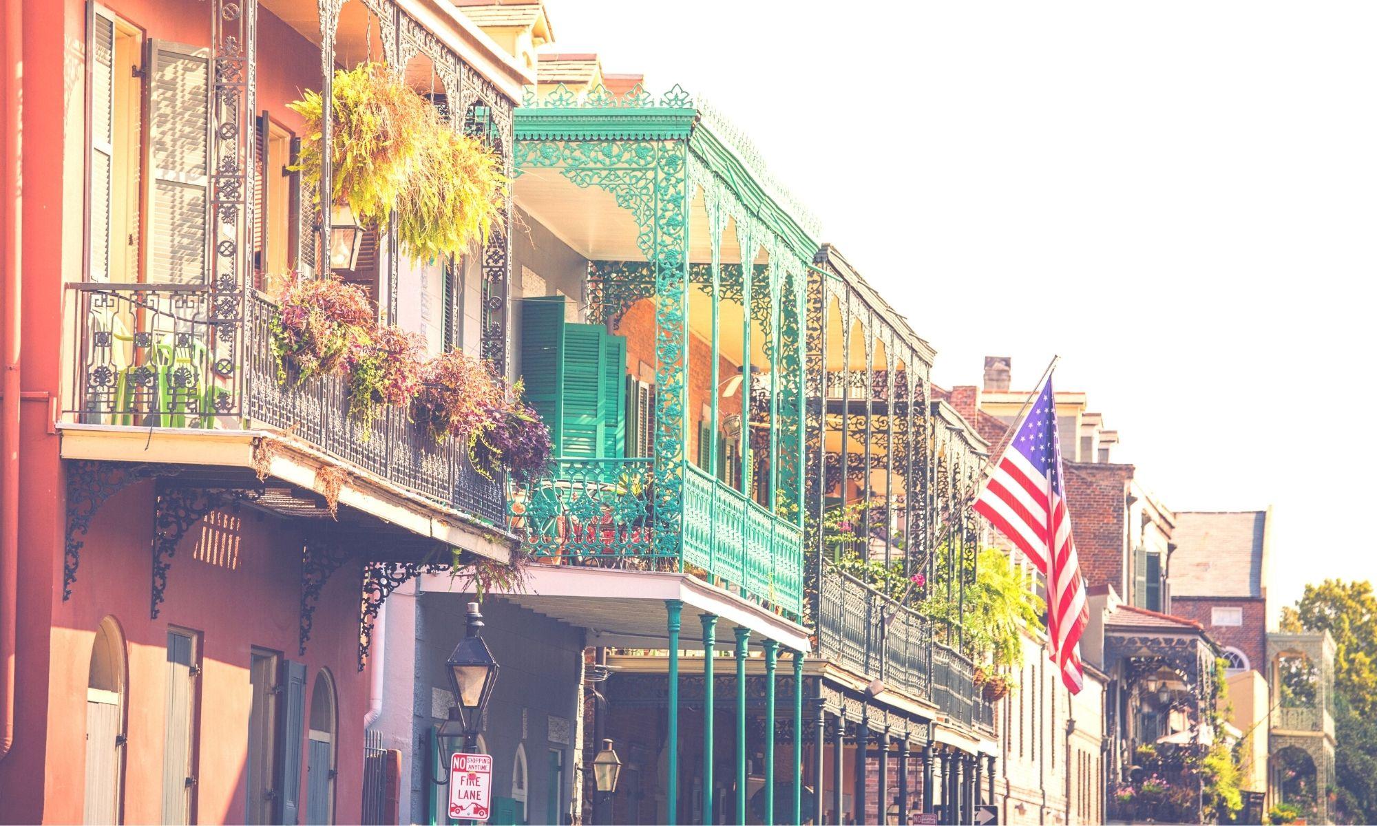 """""""NOUS"""" un institut culturel pour promouvoir la francophonie en Louisiane"""