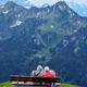 Ma retraite en Suisse