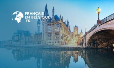 Nouveau site : Français en belgique