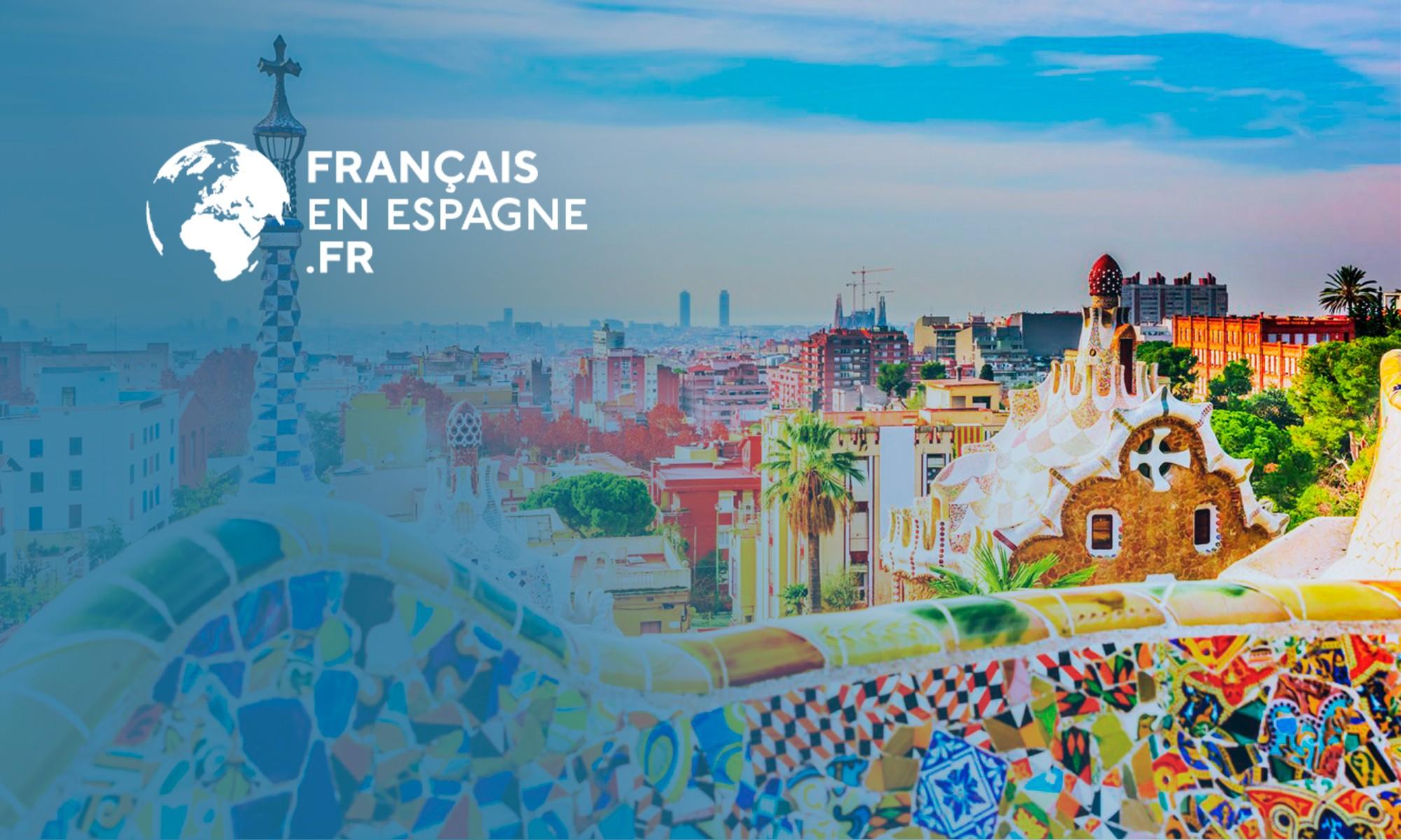 Nouveau site : Français en espagne