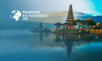 Nouveau site : Français en Indonésie