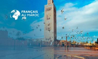 Nouveau site : Français au Maroc