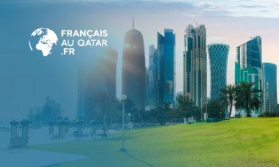 Nouveau site : Français au Qatar