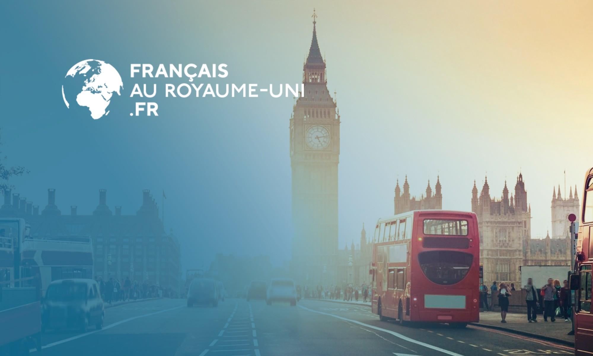 Français au Royaume-Uni