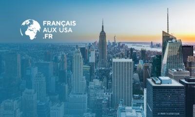 Français aux USA