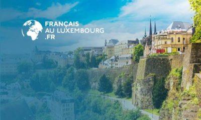 Nouveau site : Français au Luxembourg