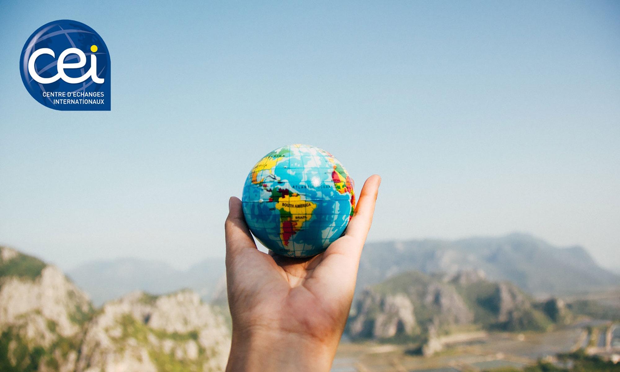 Ouvrir les jeunes au monde : la mission du CEI depuis bientôt 75 ans