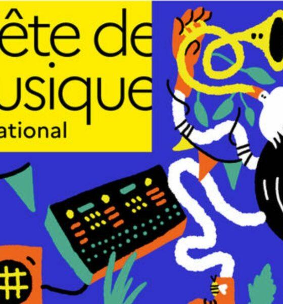 La fête de la musique 2021 à travers le monde