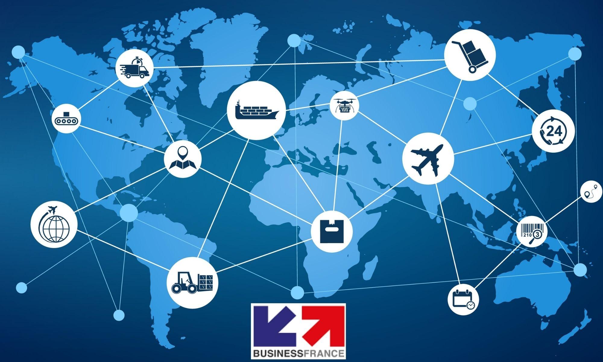 Les évènements spéciaux de Business France