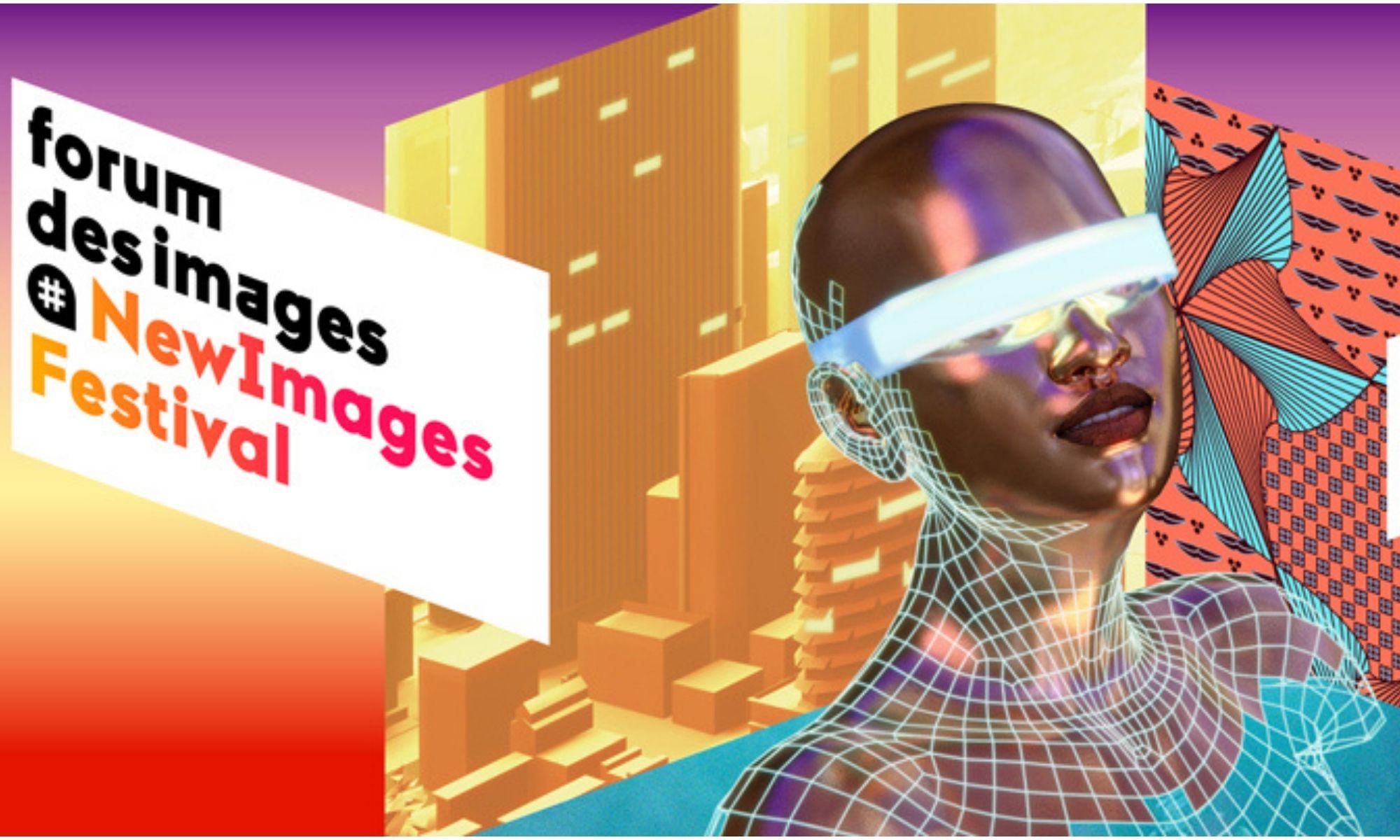 4ème édition du NewImages Festival