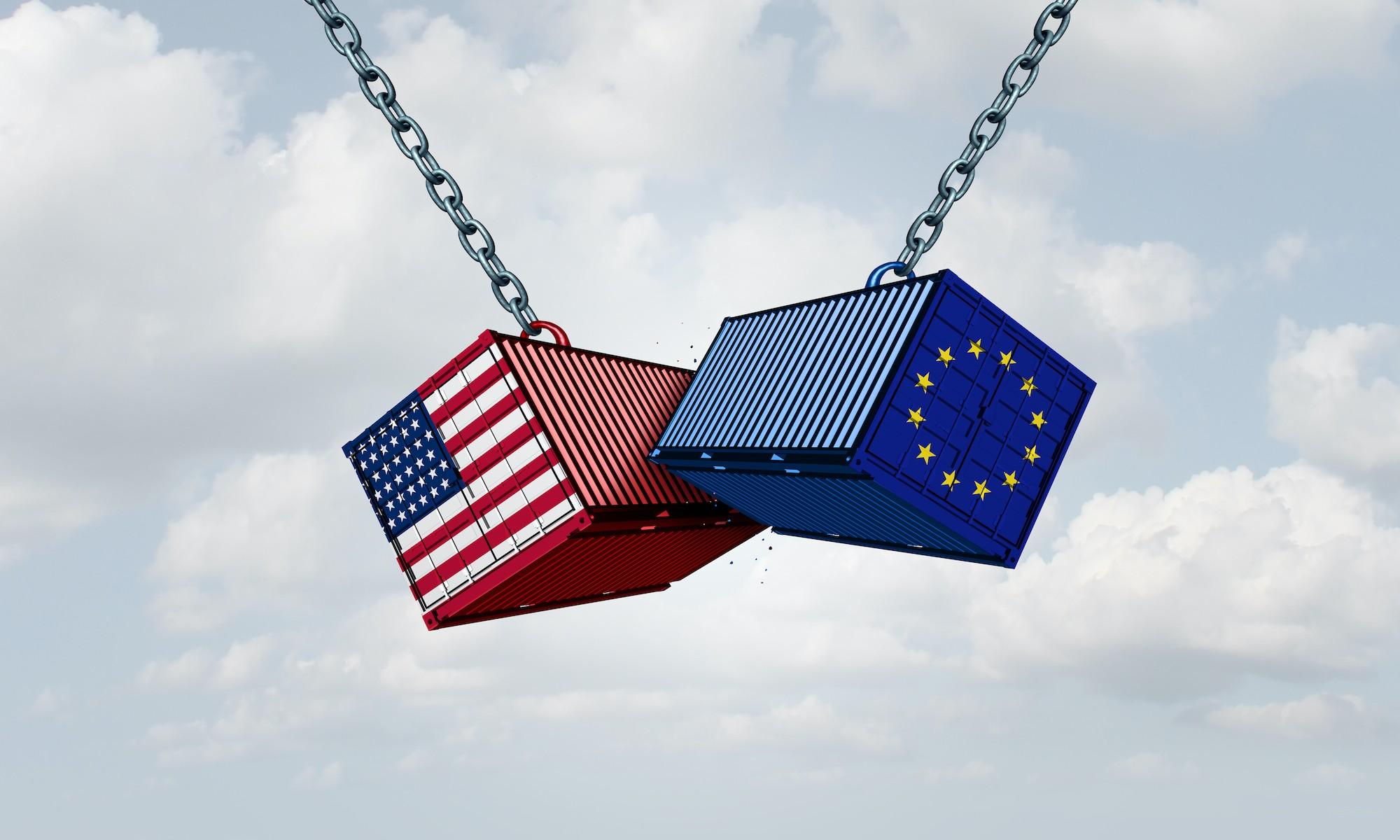 Export : Airbus / Boeing, la levée des droits de douane