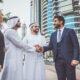 CCI FRANCE UAE: Union de la FBC et de la FBG