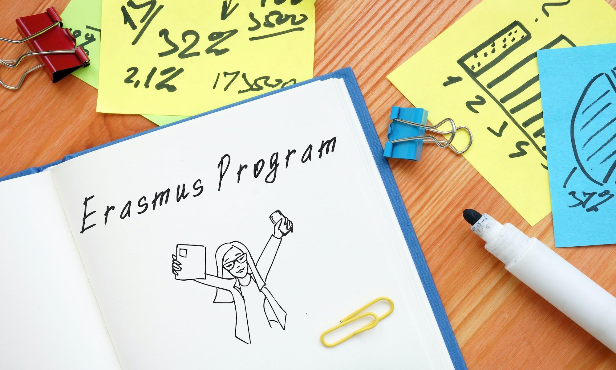 Erasmus +: programme éducation des adultes