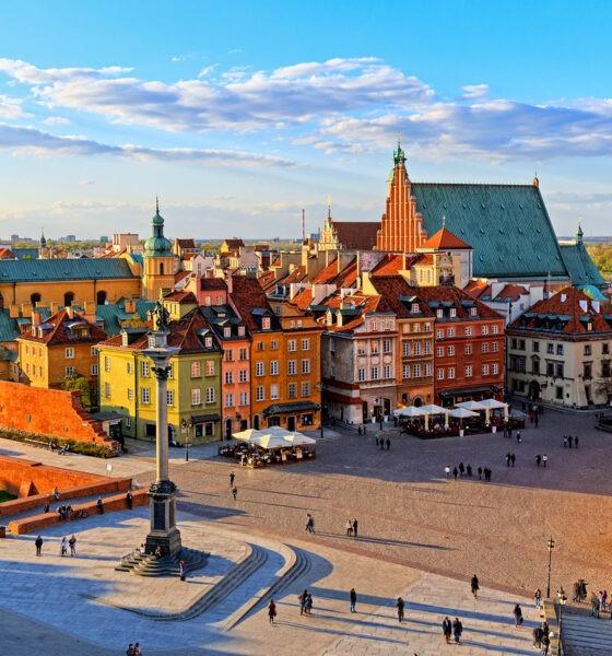 Le coût de la vie en Pologne