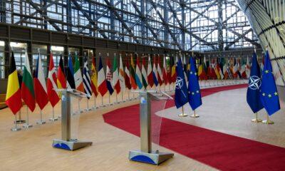 Après le Portugal, la Slovénie prend la présidence du conseil de Union Européenne
