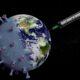 Coronavirus : foyers épidémiques dans le monde