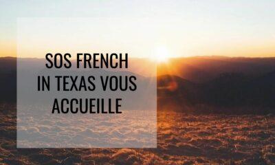 """Vivre ailleurs, sur RFI : """"Focus sur l'association SOS French in Texas"""""""