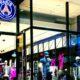 Une boutique permanente du Paris Saint-Germain à Los Angeles !