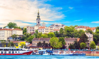 Le coût de la vie en Serbie