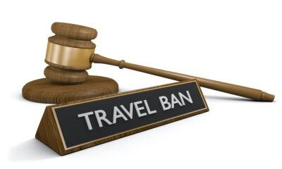 L'Europe vent debout contre le «travel ban» américain