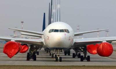 Nouvelle-Calédonie suspension vols internationaux