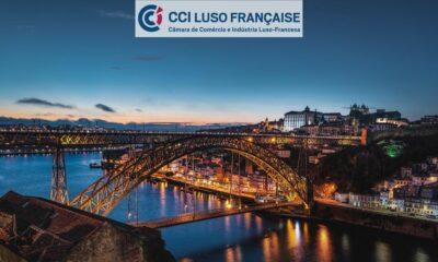 """""""S'implanter au Portugal"""" un Séminaire de la CCI Luso Française"""